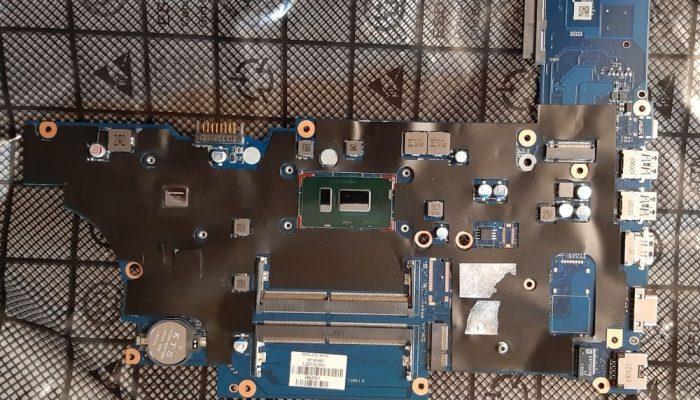 HP LAPTOP MBD 1